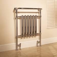 floor standing towel rail