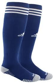 Adidas Copa Zone Ii Sock Size Chart Hudson United Copa Zone Iv Soccer Sock In Dark Blue