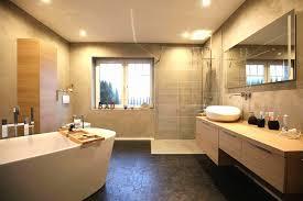 Fliesen Bäder Beispiele Einfach Badezimmer Modern Dachschräge Luxus