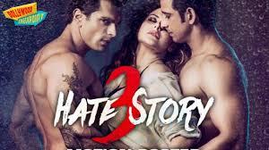 Hate Story 3 Official Trailer 2015 Zarine Khan Daisy Shah.