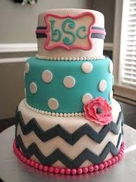 Teenage Girl Birthday Cakes For Girls 4 Easy Cake Ideas Victoriajacobs
