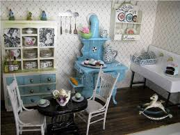 Shabby Chic Kitchen Design Shabby Chic Kitchen Decor Shabby Chic Kitchen Decor 10932