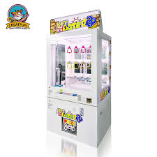 Key Master Vending Machine Gorgeous Key Master Vending Machine Funny Coin Operated Prize Toy Redemption