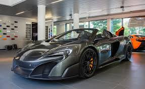 2018 mclaren 675lt spider.  spider mclaren 675lt spider duo 0 600x368 at more goodness  from munich and 2018 mclaren 675lt spider