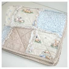 Winnie the Pooh Baby Bassinet/Pram Quilt | Belle and Jay | madeit ... & Winnie the Pooh Baby Bassinet/Pram Quilt Adamdwight.com