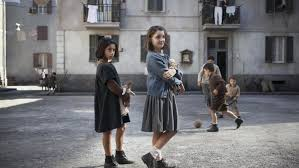 Cinema: 'My Brilliant Friend' is sold out - MIA