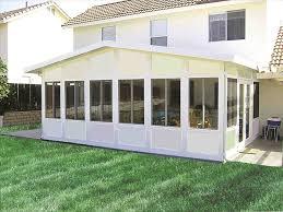 whole rhcom patiomate diy deck enclosure kits white ul x uw screened bjs whole rhcom best