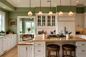 Lovable Color Ideas For Kitchen Paint Your Kitchen Kitchen Ideas