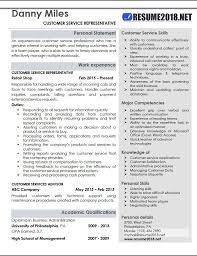 Skills List For Resume Best Skills And Interests Resume