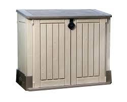 wooden garden storage box outdoor wooden outdoor storage box outdoor storage cupboard yard outdoor storage box