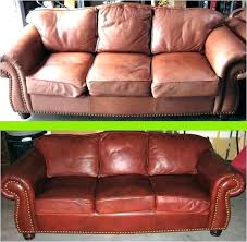 re dyeing leather sofa how to dye leather couch re dye leather couch faded leather sofa