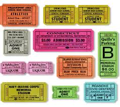 custom roll tickets buttsticket com online catalog custom roll tickets