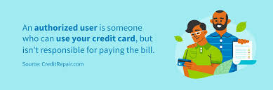 But note that adding an authorized user could come with an additional annual fee. How Being An Authorized User Affects Your Credit Score Creditrepair Com