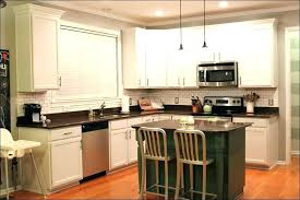 how much does it cost to refinish cabinets average cost to refinish kitchen cabinets how much