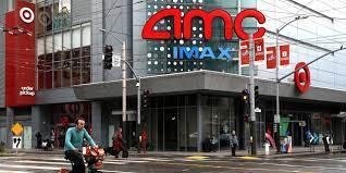 rebound, AMC stock lost almost half ...