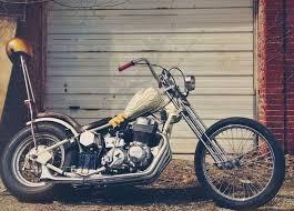 honda cb750 from street chopper magazine motorcycle motorbike