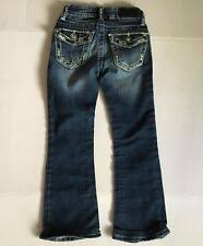 Daytrip Jeans Size Chart Daytrip Jeans Sizes 4 Up For Girls For Sale Ebay