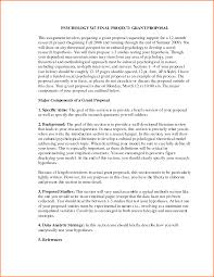 002 Brilliant Ideas Of Apa Format Research Proposal 6th