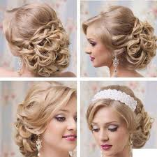 Wedding Bridal Hairstyle stylish bridal hair styles with bridal hair accessories best 5498 by stevesalt.us