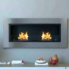 home depot wall mount fireplace ethanol wall mounted fireplace wonderful ethanol fireplaces fireplaces the home depot