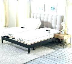 Queen Bed Frame For Sleep Number
