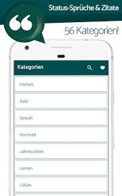 In German Status Sprüche Zitate 20 Apk Android 40x Ice