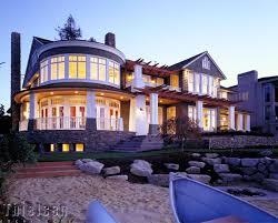 Architecture And Home Design  Kirkland HouseBeach House Kirkland