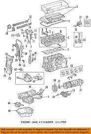 TOYOTA OEM-Engine Intake Valve 137110H010 | eBay