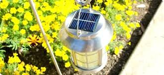 garden accent solar light accents have