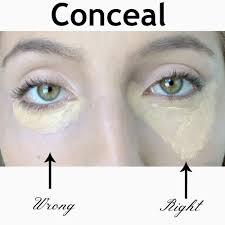 best makeup tips for dark circles mugeek vidalondon best makeup for dark under eye circles the