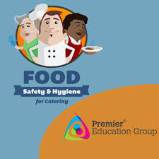 train premier e learning food hygiene for catering level  food safety hygiene for catering