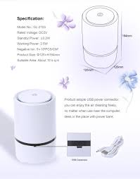 desk air purifier do desktop purifiers work small singapore best office usb negative ion
