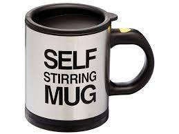 <b>Кружка Veila Self Stirring</b> Mug 3356 | www.gt-a.ru