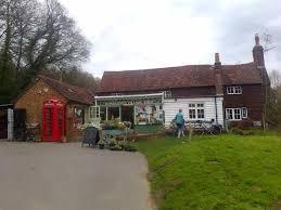 office the shop. Hambledon Village Shop \u0026 Post Office: The Café Office