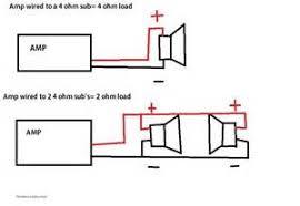 similiar single voice coil wiring diagram keywords single voice coil subwoofer wiring diagram on single voice coil