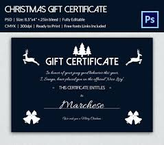 Christmas Template For Word Inspiration 44 Printable Donation Certificates Templates A Birthday Gift