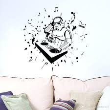 Wall Ideas : Bathroom Wall Art Stickers Ebay Wall Decor Stickers In Music  Note Wall Art