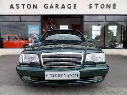 2000 Mercedes-Benz C 43 Amg 4.3 C43 Amg 4D Auto 306 BHP