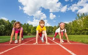 детский спорт