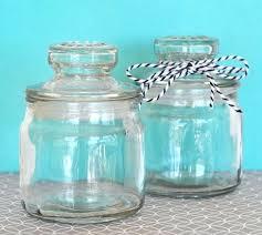 large cookie jar jars glass round large glass cookie jars