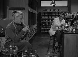Image result for monkey business 1952 Ginger Rogers