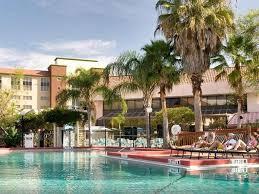 Hotel Orange International Hotels Near Orange County Convention Center Orlando Fl Best