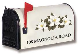 Decorative Mail Boxes Residential Mailboxes Bacova Decorative Curbside Post Mount 52