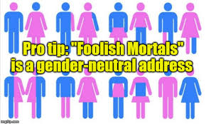 Gender Chart 58 Genders Imgflip