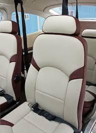 cessna 182 with a custom interior