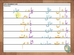 four letter words with letter alif part