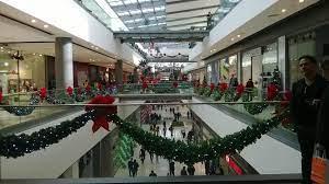 🌄 отворени пространства и невероятна гледка 🛍 безопасно пазаруване 🐕. Sofia Ring Mall Otvori Na 70 Plen