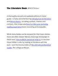 Literature Review and Annotated Bibliography Basics   ppt video     MIE Resources