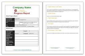 Company Report Template Adorable Ms Word Report Templates Free Download Kordurmoorddinerco