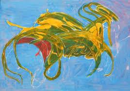 Edwin Aldridge Haddock (1921-1996). Abstract | Golding Young